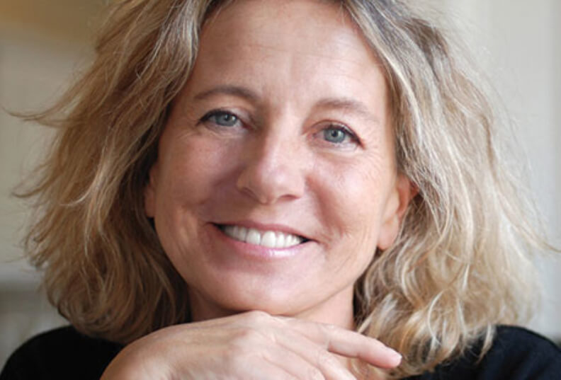 Portrait Jeanne Siaud Facchin - Pleine conscience-Mindful'Up