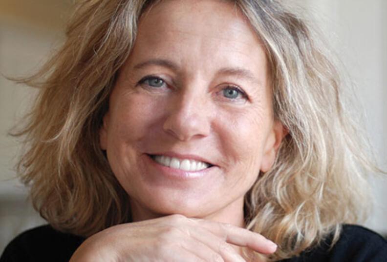 Portrait Jeanne Siaud Facchin - Pleine conscience-Mindful'Up