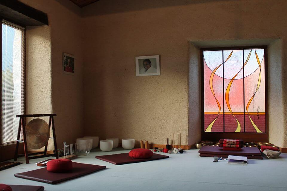Retraite-meditation-pleine-conscience à Rennes