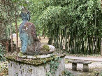 Mouline de Chaves -retraite - méditation