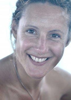 Marie-Laure Klingner - Instructrice apnée